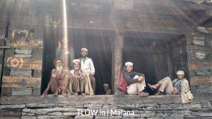 locals of malana