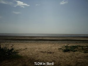 beach in bordi