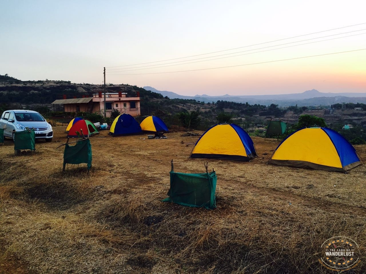 Check List For Bhandardara Camping The Land Of Wanderlust