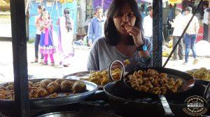 google bhajiyas at bhandardhara