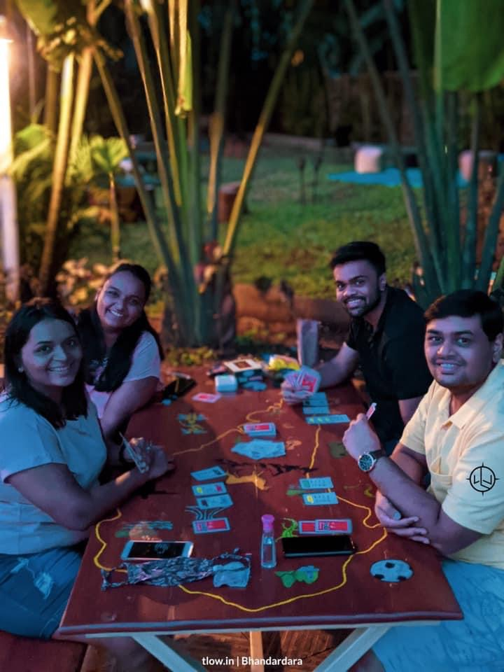 Monopoly deal  at Yolo cafe 2.0