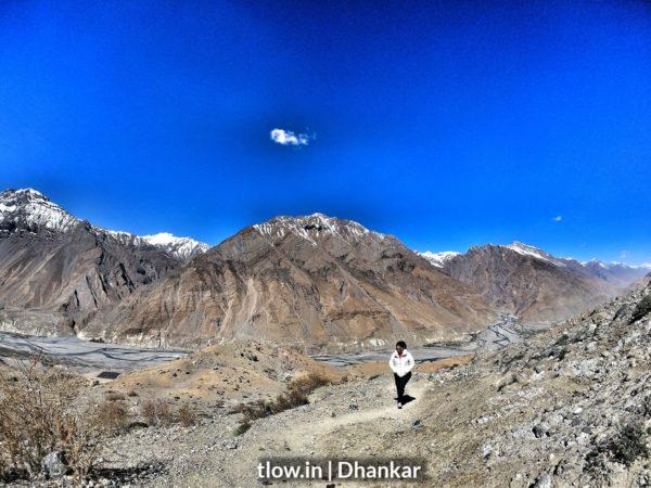 11 Days Backpackers Road Trip | Spiti Valley Via Kinnaur & Manali