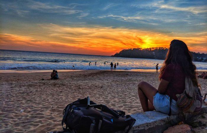 Solo travel to Sri Lanka