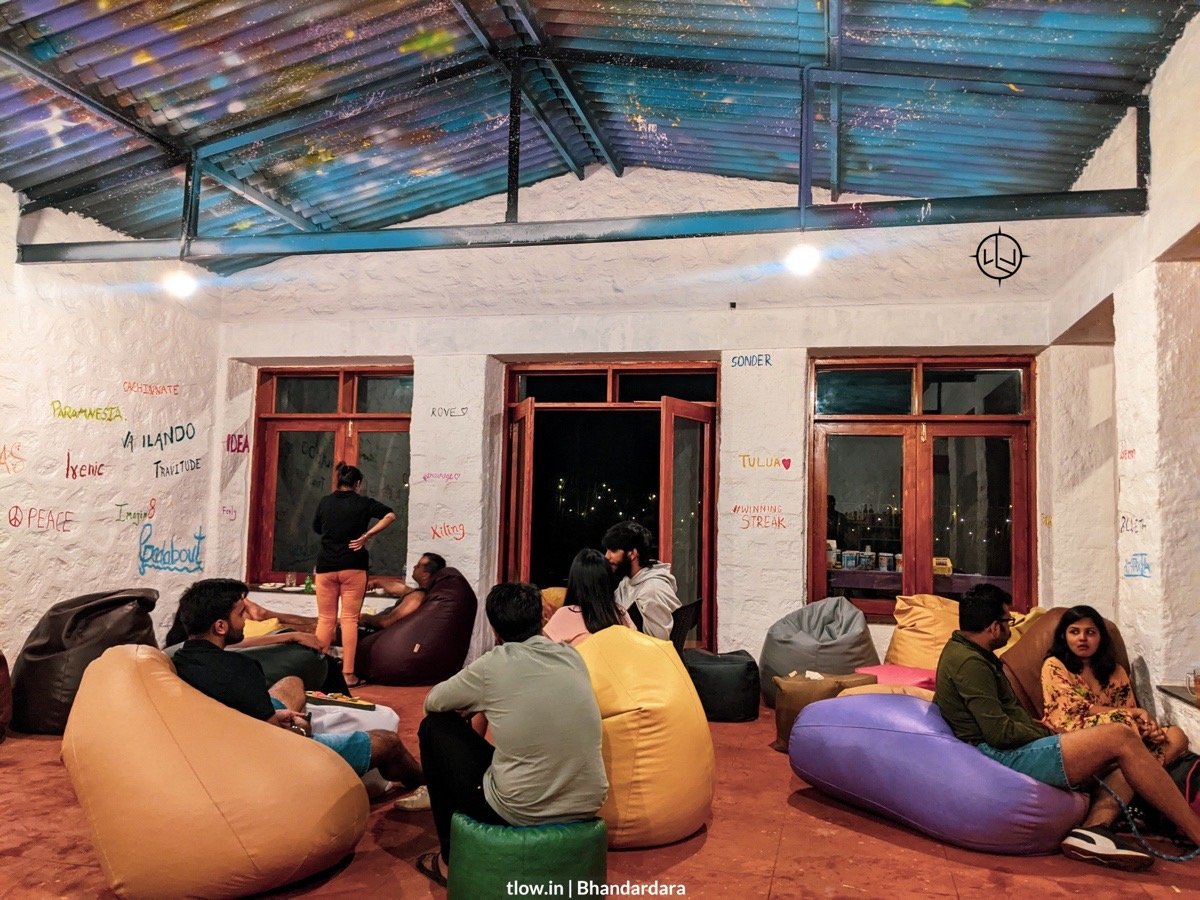 Yolo cafe 2.0 Bhandardara