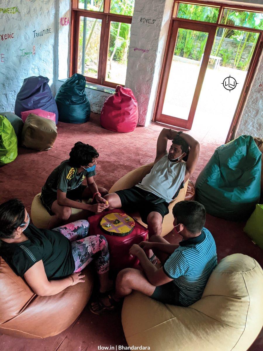 Yolo cafe 2.0 family