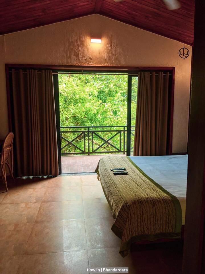 Sabbatical accommodation