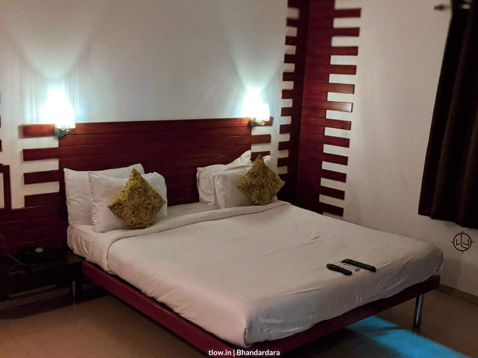 Classic room Yash resort