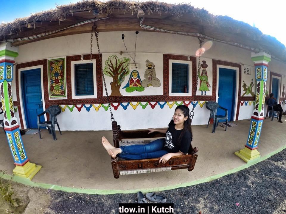 Kutch home stay