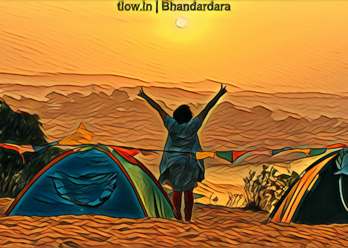 Bhandardara's Camping 21