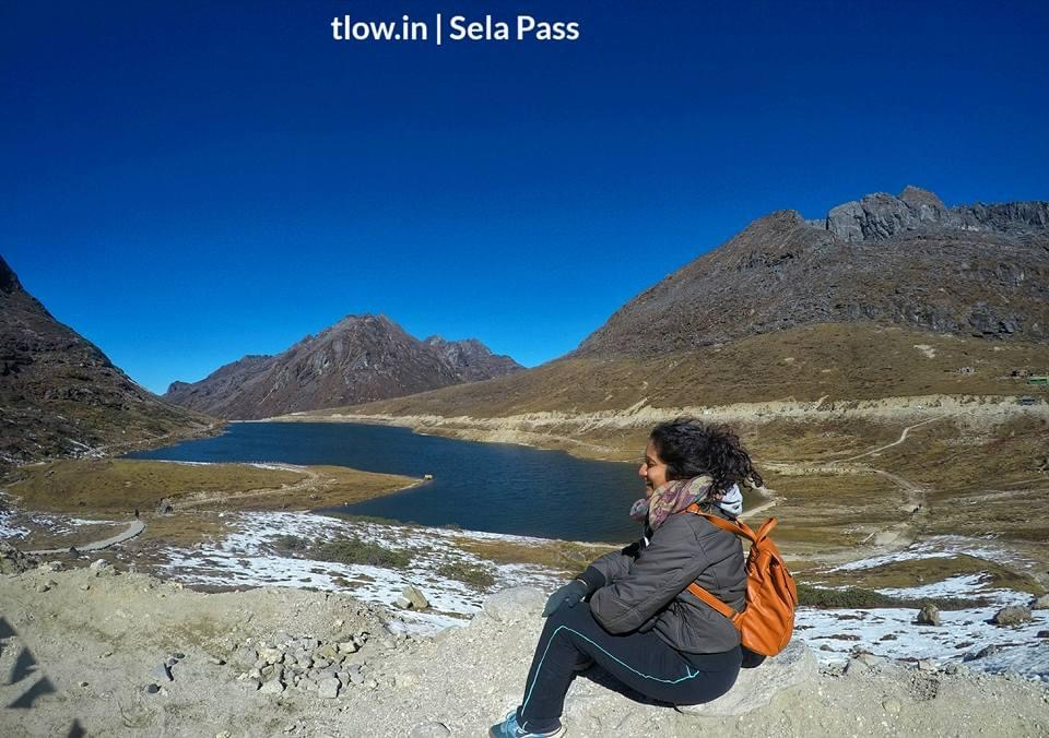 SeLa pass Tawang
