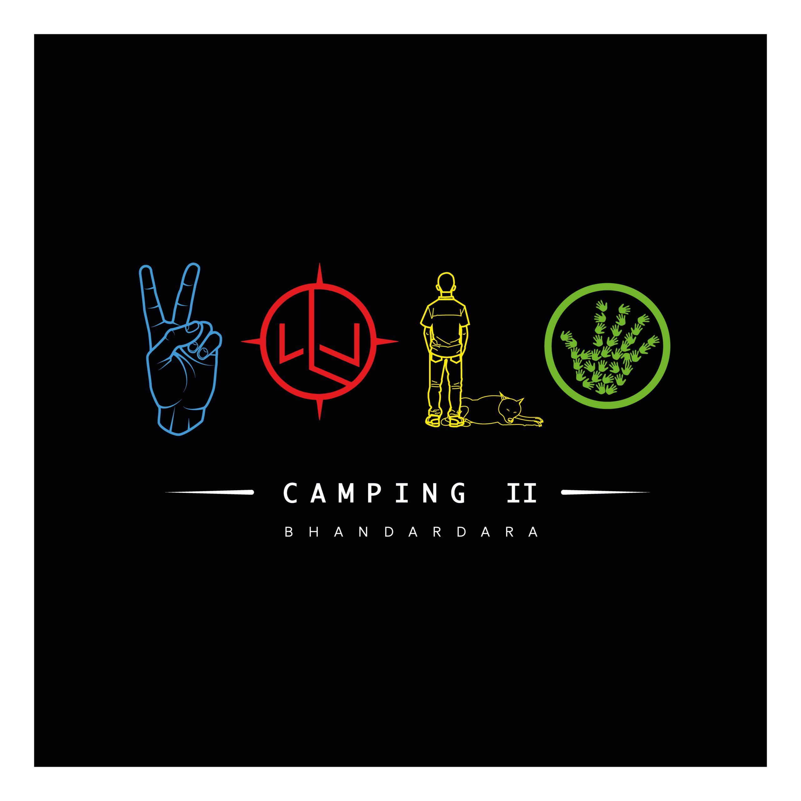 Yolo camping 2