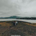 Along the Bhandardara wilderness